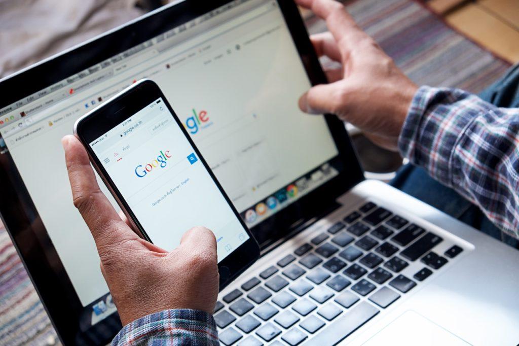 Aprende a posicionarte en Google
