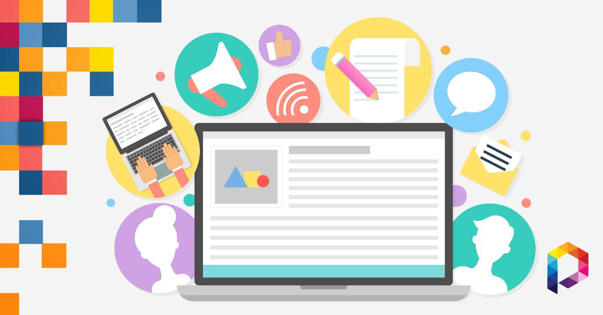 Guía para crear contenido de calidad que atraiga a clientes potenciales