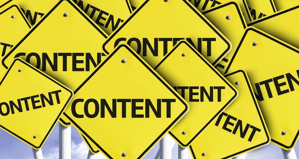 La multiplicación de contenidos como estrategia para optimizar recursos
