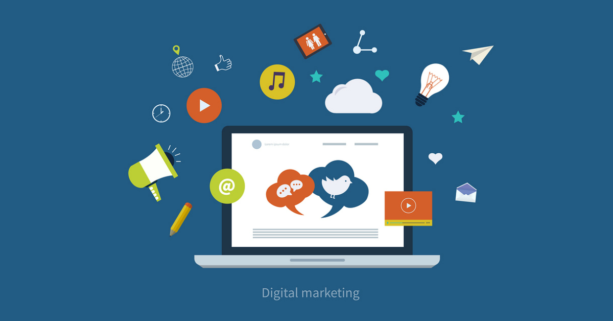 8 Ventajas del marketing en medios digitales frente al tradicional