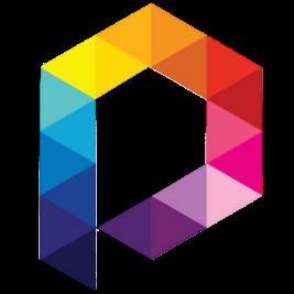 Pixel P (Favicon)