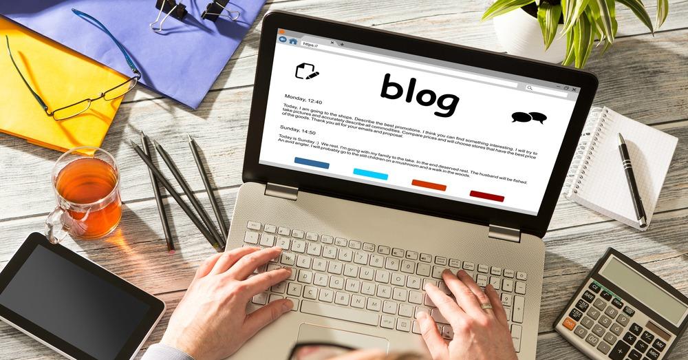 El uso de un Blog como estrategia de branding y posicionamiento