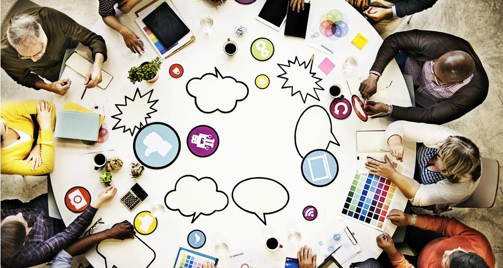 Aprende a generar ideas de contenido para tu proyecto