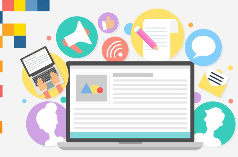 Guía para crear contenido de calidad que impresione a clientes potenciales