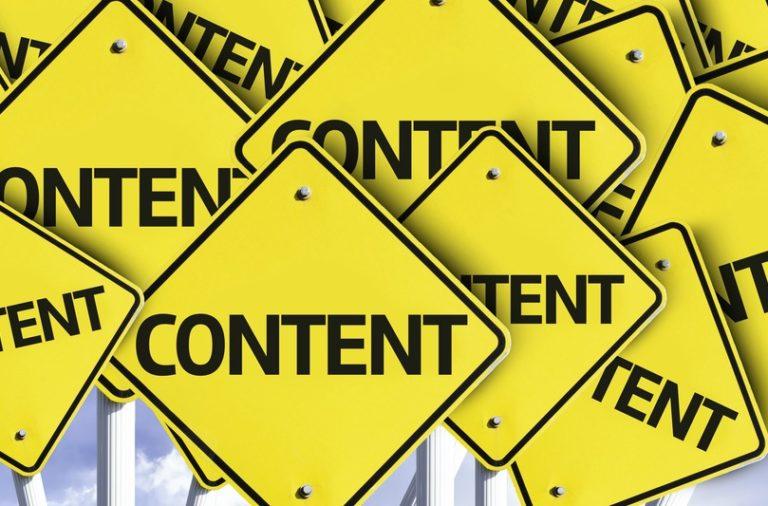 multiplicación de contenidos