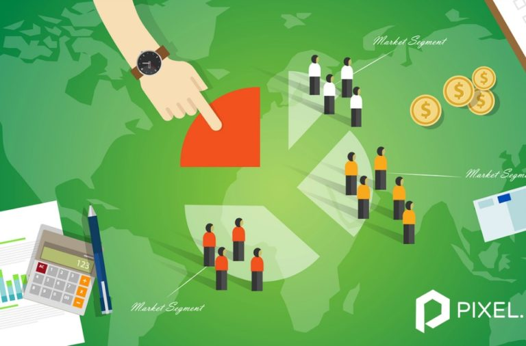 Aprende a segmentar a tu público y aumentar tus ventas