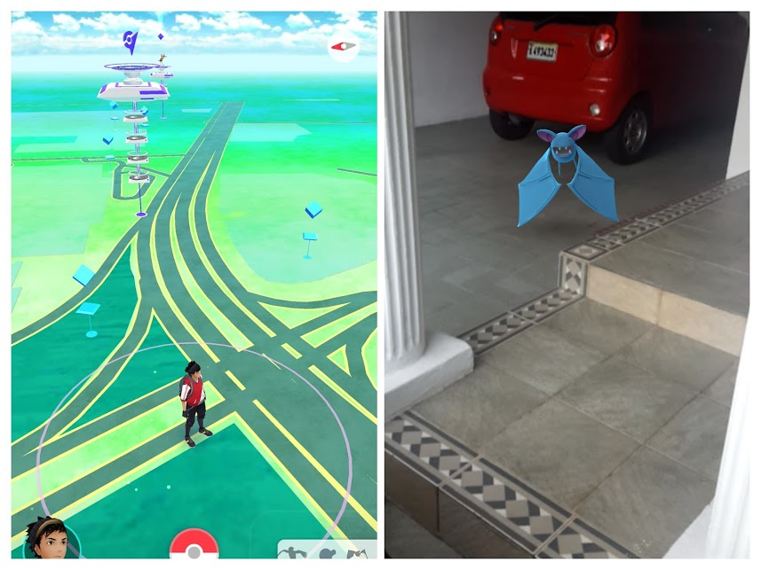 Lecciones Pokemon Go Marketing Digital 1