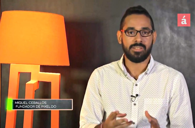 Entrevista Acento TV
